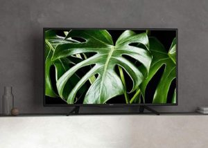 Sony Bravia 32W672G – Review