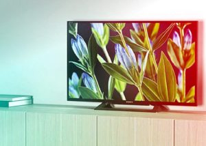 The best led TV