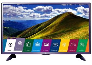 LG 32LJ523D – Non-Smart TV Review and Price