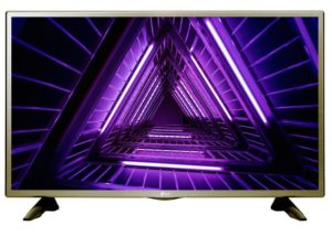 LG 32LH576D – Smart HD Ready TV Review and Price