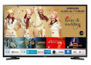 Samsung UA32N4305ARXXL Smart TV Review and Price