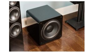 Home theatre system Buying Guide - Subwoofer